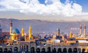 مقتل شخص وإصابة 13 بانفجار خزان مصنع للمواد الغذائية قرب مدينة مشهد الإيرانية image