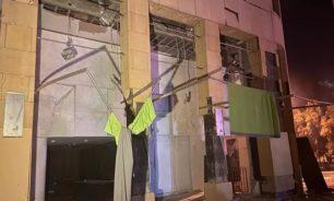 بعد تحطم النوافذ في بيروت.. سوريا تبدأ بتصنيع الزجاج للبنان وبأسعار مناسبة image