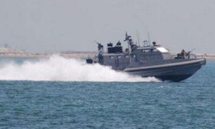 الجيش: زورقان حربيان معاديان خرقا المياه الإقليمية امس واليوم image