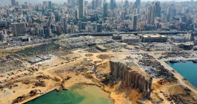 نيترات الأمونيوم آخر تعابير «الساحة اللبنانيّة» ونظريّتها image