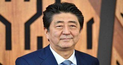 رئيس الحكومة اليابانية: لن نشارك في الحروب مرة أخرى image