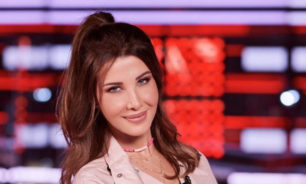 """نانسي عجرم أول نجمة تقيم لها """"تيك توك"""" حفلًا في الشرق الأوسط image"""
