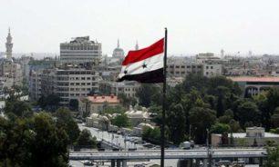 النقل السورية تؤكد خلو الموانئ السورية من أي مواد قابلة للانفجار image