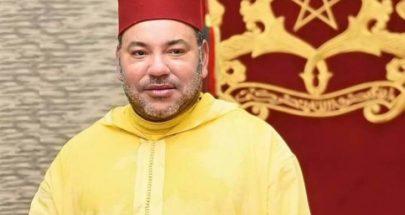 ملك المغرب أبرق للرئيس عون: نؤكد وقوفنا الدائم مع الشعب اللبناني الشقيق image