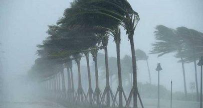 امطار وعواصف..طقس الايام القادمة image