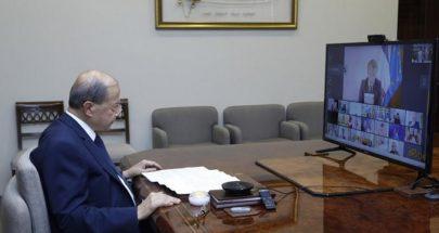 سيناريو ما بعد 4 آب... لبنان مُهدّد بالمجاعة وبقانون ماغنيتسكي image