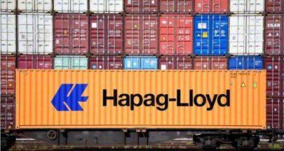 شركات لسفن الحاويات تستأنف الرحلات إلى مرفأ بيروت image