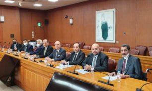 كوريا الجنوبية قررت تخصيص مساعدات بقيمة 4 ملايين دولار للبنان image