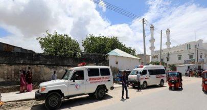 إطلاق نار داخل السجن الرئيسي بالعاصمة الصومالية مقديشو image