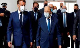 تفاصيل العرض الفرنسي للبنان... Take It or Leave It image