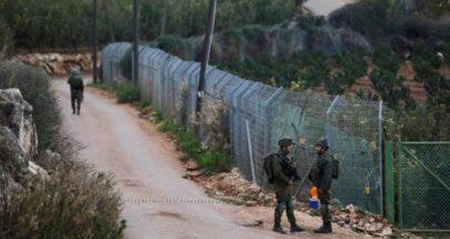 الجيش الاسرائيلي يخفف انتشاره على الحدود مع لبنان image