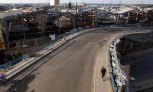 مساعدة لبنان من دون استفادة اللصوص image