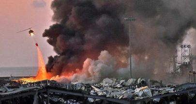 الصحة العالمية: النظام الصحي الضعيف في لبنان يمثل مشكلة خطيرة بعد الانفجار image