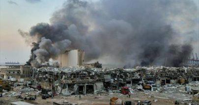 إشارات قوية لتفجير بيروت في ألمانيا وتونس image