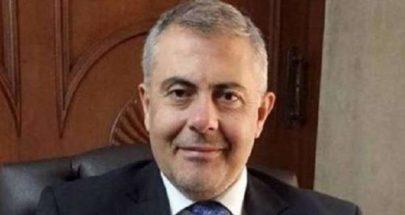 المحافظ عبود طلب من قيادة شرطة بيروت إخلاء أبنية تشكل خطرا على قاطنيها image