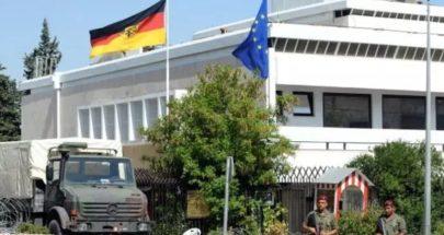 موظفة في السفارة الألمانية قتلت في انفجار بيروت image