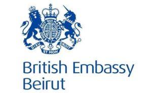 5 ملايين جنيه إسترليني... من المملكة المتحدة الى لبنان image