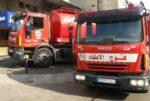 محافظ بيروت يأمر بعدم إخراج أي سيارة اطفاء الى الشارع: