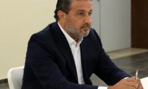 فادي سعد: السلاح غير الشرعي يعطل قيام الدولة image