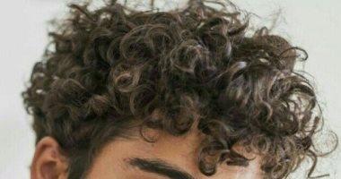 اضطرابات الأكل ومشاكل الغدة الدرقية لدى الرجال تؤدى لتجعد الشعر image