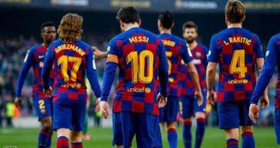 """قبل مواجهة بايرن ميونخ.. تسريب """"خطة برشلونة"""" المضادة image"""