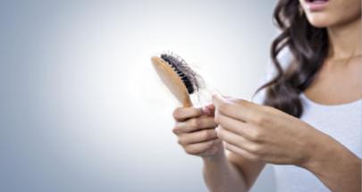 الأسباب الرئيسية لتساقط شعر النساء image