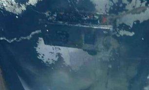 إخماد حريق داخل منزل في فاريا كسروان image