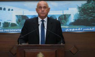 حب الله: حكومة دياب غير مسؤولة عن عدم تشكيل حكومة جديدة image