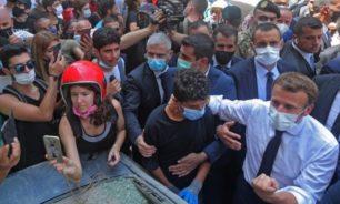 ما سر الاندفاعة الدولية نحو لبنان؟ image