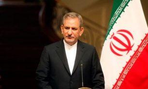 نائب الرئيس الإيراني في بيروت اليوم image