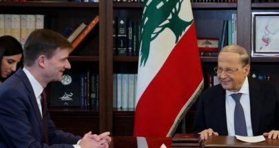 شروط قاسية على لبنان والا الانفجار... من بينها تقصير الولاية الرئاسية والنيابية image