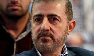وفيق صفا ممتعض: أجنحة حزب الله تغرد خارج السرب image