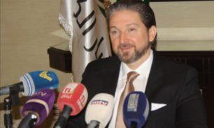 كرامي: ادعو إلى التضامن مع بيروت المنكوبة والتبرع بالدم image