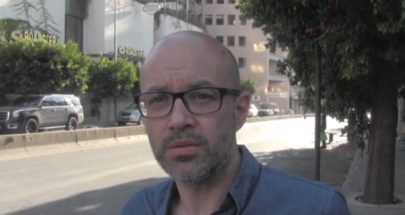 رويار يشهد موت لبنان image