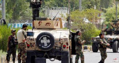 20 قتيلا على الأقل إثر هجوم على سجن في أفغانستان image