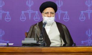 رئيس القضاء الايراني: اميركا واوروبا اصبحتا ملاذا آمنا للارهابيين في العالم image