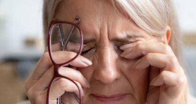 عارض في البصر قد يكون علامة تحذيرية مبكرة للخرف image