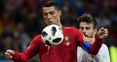 إسبانيا تواجه البرتغال وديا في أكتوبر المقبل image