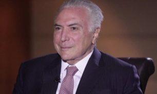 تامر: البرازيل مستعدّة للعب دور في إعادة اللّحمة بين اللبنانيّين image