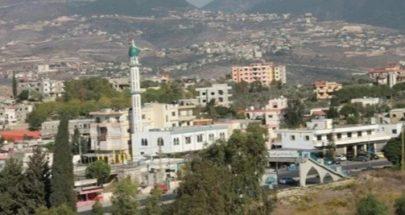 بلدية دير الزهراني: الإشتباه بإصابة كورونا ومتابعة حجر المخالطين image