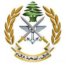 قيادة الجيش: 7 زوارق حربية معادية خرقت المياه الإقليمية اللبنانية image