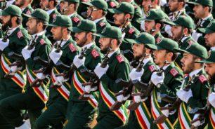 الحرس الثوري الإيراني يكشف عن احتجازه عشرات السفن الأجنبية في الخليج image