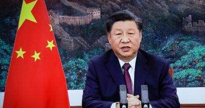 الرئيس الصيني: لا ننوي خوض حرب باردة أو ساخنة ضد أية دولة image