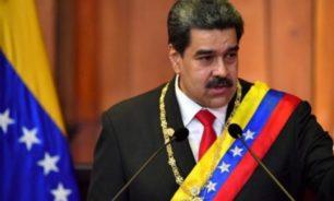 مادورو عن ترامب: لقد هزمناه image