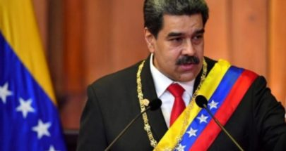 """مادورو: مستعدون لتأسيس """"مسار جديد"""" مع الولايات المتحدة image"""