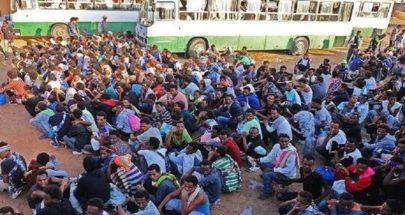 العفو الدولية: على الاتحاد الأوروبي إعادة النظر بتعاونه مع ليبيا image
