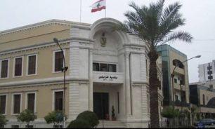 مواد ملتهبة في طرابلس ورئيس البلدية يتحرك image