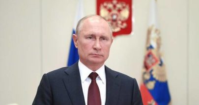 بوتين يهنئ أمير الكويت الجديد image