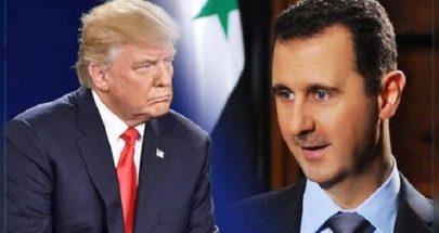 """هكذا علّق الحرس الثوري على تصريحات ترامب بخصوص """"اغتيال الرئيس السوري"""" image"""