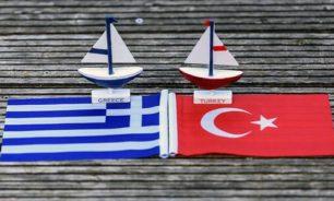 إليكم موعد الإعلان عن بدء المفاوضات اليونانية التركية image